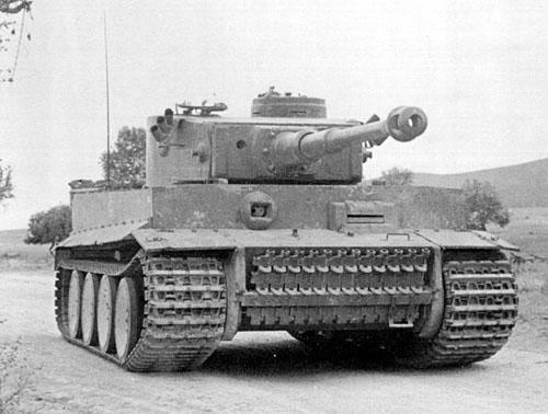 Гитлер Мир Танков