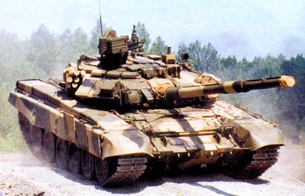 Все современные зарубежные танки